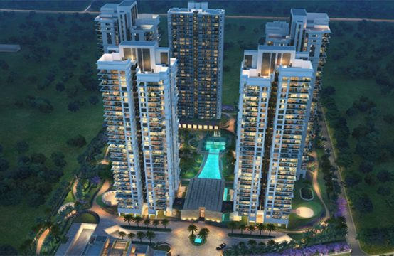 Conscient Hines Elevate , Sector-59 Golf course Extension Road, Gurgaon || Price List, Location Map, Floor Plan , Layout & Reviews