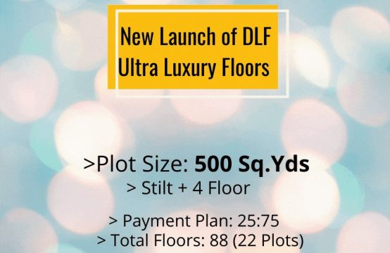 DLF Independent Luxury Builder Floors DLF Phase 3 , Gurugram