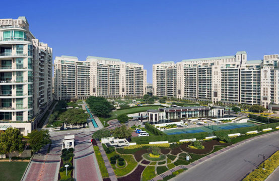 DLF Crest in Sector 54, Golf Course Road, Gurgaon || Price List, Location Map, Floor Plan , Layout & Reviews ||  || Rent || Sale