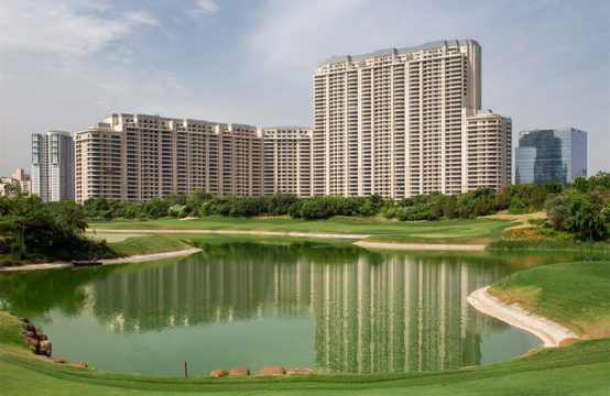 DLF Camellias in Sector-42, Golf Course Road, Gurgaon