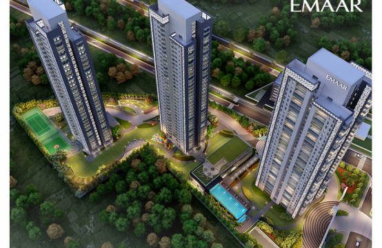 Emaar Digi Homes Sector-62 Gurgaon || Price List, Location Map, Floor Plan , Layout & Reviews