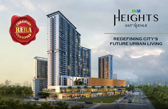 M3M Heights at 65th Avenue, Golf Course Extension Road Gurgaon    Price List, Location Map, Floor Plan , Layout & Reviews    Rent    Sale