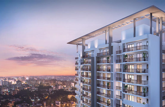 M3M Skycity in Sector 65, Golf Course Extension Road, Gurgaon