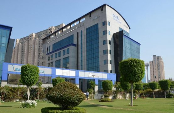 DLF Centre Court || Office Space for Lease / Rent / Sale in DLF Centre Court, Gurgaon