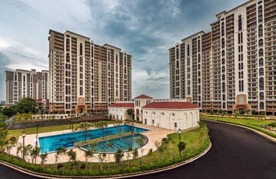 DLF New Town Heights || Sector-86, 90 & 91 Gurgaon || Price List, Location Map, Floor Plan, Layout & Reviews || Rent || Sale