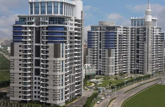 DLF Pinnacle, Golf Course Road, Gurgaon || Price List, Location Map, Floor Plan, Layout & Reviews || Rent || Sale