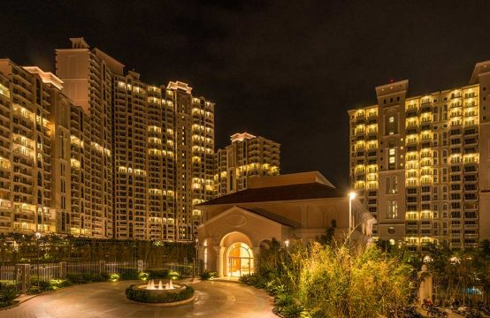 DLF Regal Gardens, Sector-90 New Gurgaon | Price List, Location Map, Floor Plan, Layout & Reviews || Rent || Sale