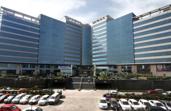 Commercial Office Space in JMD MEGAPOLIS Gurgaon