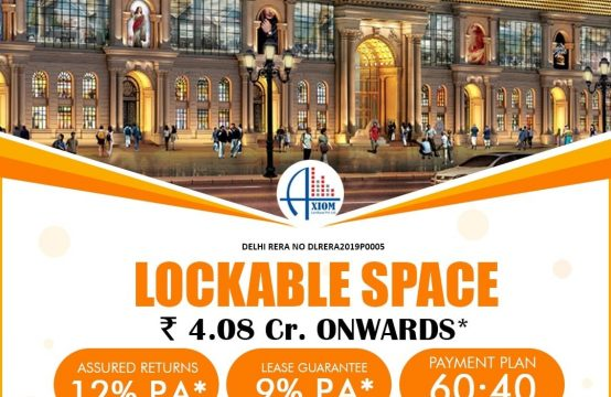 Omaxe Chandni Chowk, Chandni Chowk Delhi || Price List, Brochure, Floor Plan