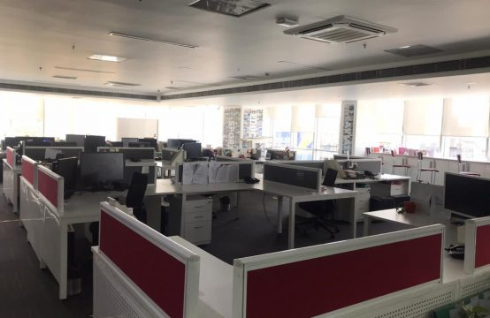 Technopolis Golf Course Road ,Gurgaon || Office Space for rent