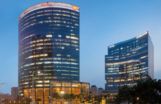 One Horizon Center || Office Space for Lease / Rent / Sale in Two Horizon Center, Gurgaon