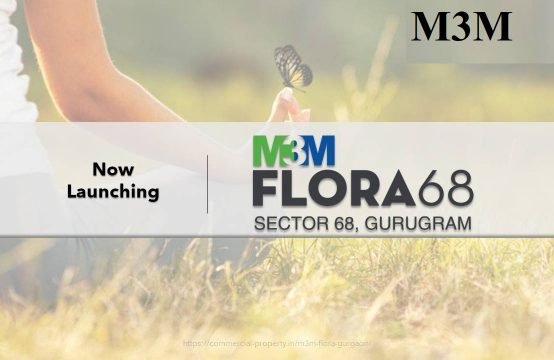 M3M Flora 68 in Sector 68, Sohna Road Gurgaon