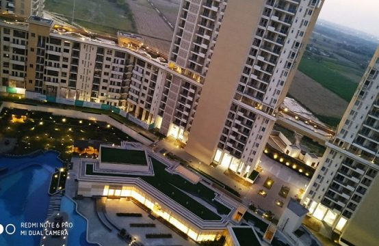 EXPERION WINDCHANTS, Sector 112, Dwarka Expy Gurgaon