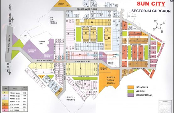 Suncity Plot for Sale || Plots For Sale in Suncity, Gurgaon || Plot in Suncity, Sector 54 Golf Course Road, Gurgaon