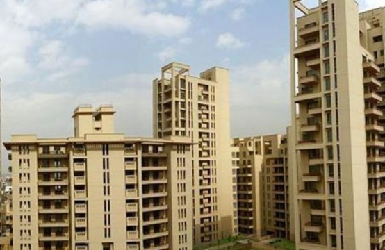 Ansal Fernhill in Sector 91, New Gurgaon