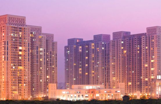 DLF Park Place, Sector-54, Golf Course Road, Gurgaon