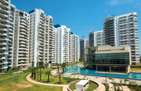 Emaar Palm Drive, Sector 66 Golf Course Extension Road Gurgaon