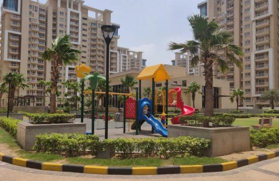 Emaar Palm Gardens, Sector 83 in Gurgaon