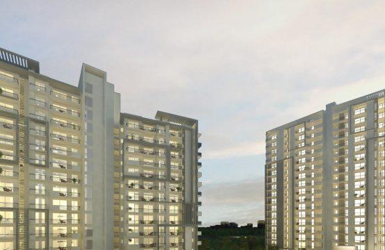 Godrej Oasis, Sector 88 A, Gurgaon