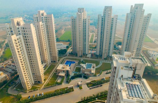 Gurgaon One 84, Sector 84, Gurgaon by Alpha Corp