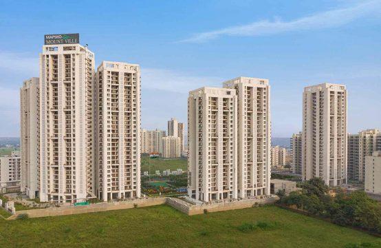Mapsko Mount Ville , Sector-79 Gurgaon