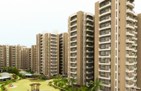 NBCC Heights, Sector 89, New Gurgaon
