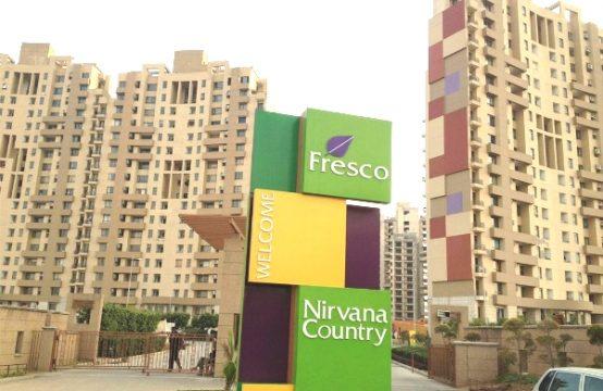 Unitech Fresco, Nirvana Country, Sector 50, Golf Course Extension Road, Gurgaon