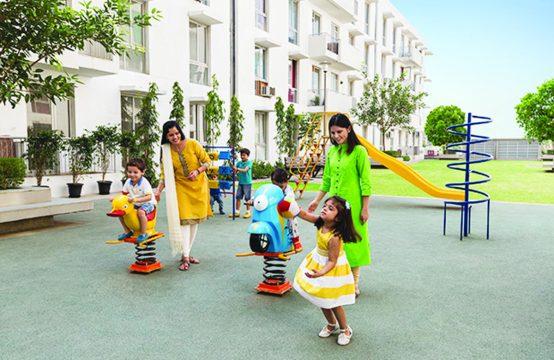 Vatika City Homes, Sector 83, New Gurgaon