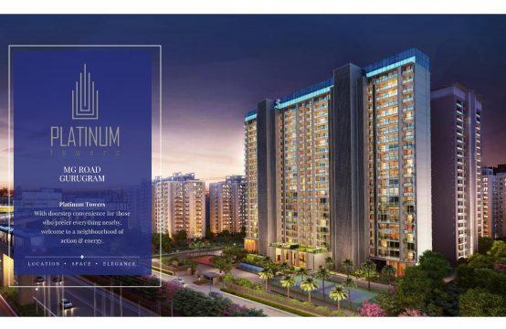 Suncity Platinum Towers – MG Road, Gurgaon
