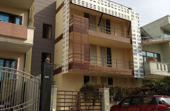 9BHK Independent House Kothi || Villa for Sale in Sushant Lok Phase – 2, Gurgaon