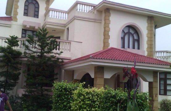 4BHK Independent House Kothi || Villa for Sale in Sushant Lok 3, Gurgaon