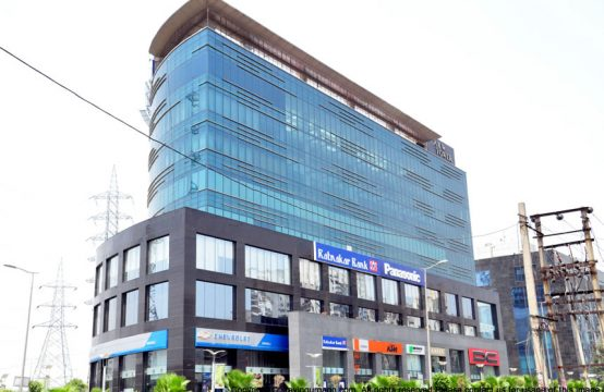 Office For Rent in ABW Tower, MG Road GURGAON – Size 2000 sq.ft.