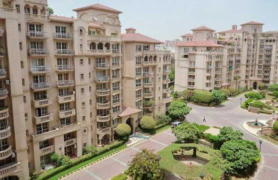 DLF Beverly Park 1 in M G Road, Gurgaon
