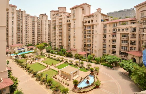 DLF Beverly Park 2, DLF Phase-2, Sector 25, MG Road Gurgaon