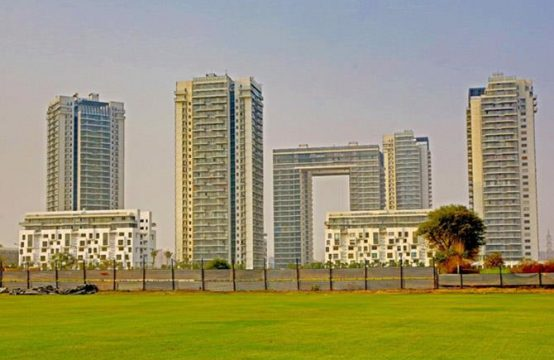 Ireo Grand Arch, Golf Course Road Extension, Sector 58, Gurgaon