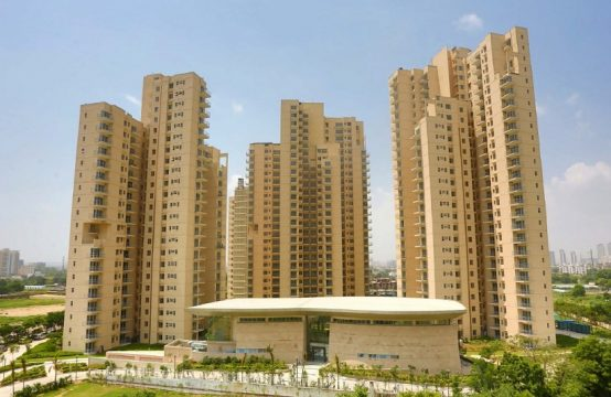 Ireo Uptown, in Golf Course Ext Rd, Sector 66, Gurgaon