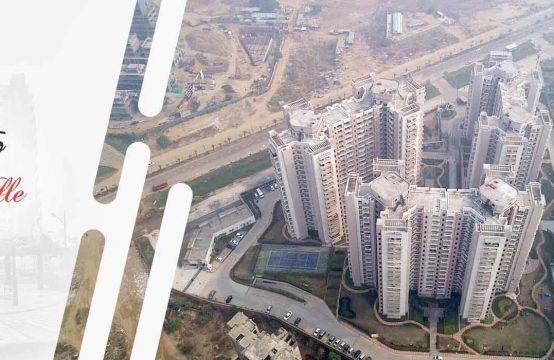 Mapsko Royale Ville in Sector 82, Gurgaon