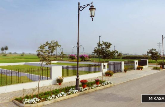 Mikasa Plots Central Park Plots For Sale in Sohna Sector 33 Gurgaon || Central Park Flower Valley Plots For Sale in Gurgaon Sohna Road