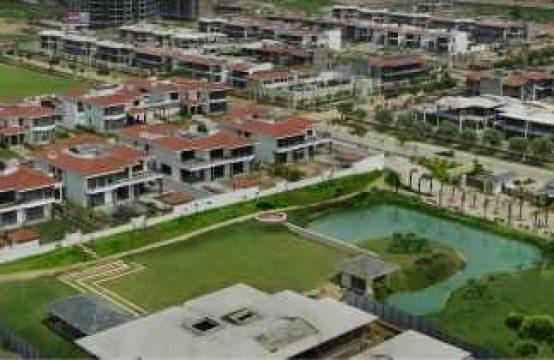 Tatvam Villas in Sohna Road, Sector 48, Gurgaon
