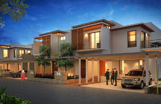 Vatika Signature Villas, Vatika India Next, Sector 82, New Gurgaon