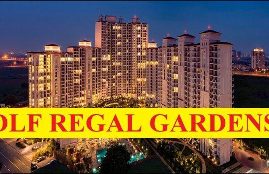 DLF Regal Gardens, Sector 90, New Gurgaon