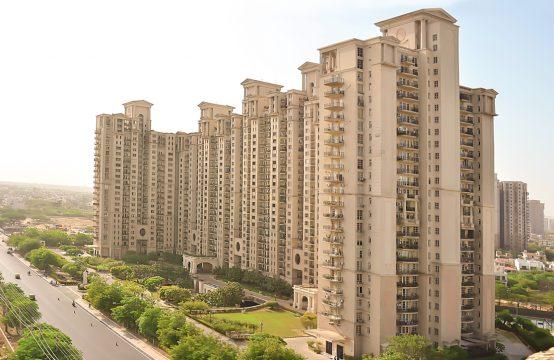 DLF Hamilton Court in DLF PHASE 4, Gurgaon