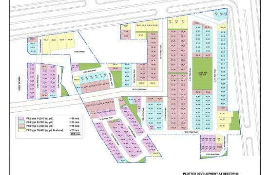 Ireo Plots Map || Plots & Land for Sale in Ireo City Plots Gurgaon
