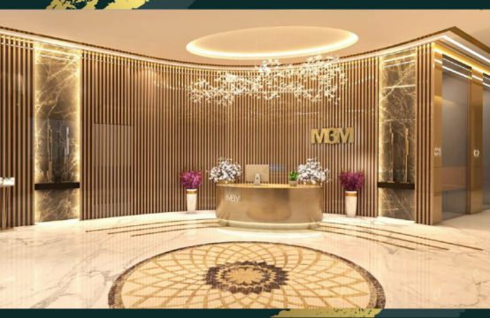 M3M Gold Rush Boutique Floors, at City of Dreams, Sector 89 Gurgaon