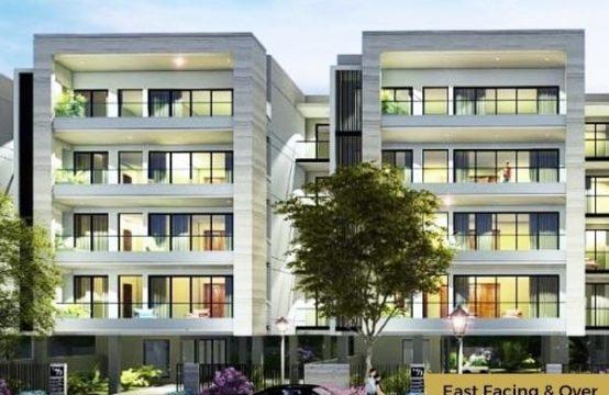 DLF Garden City Floors , Independent Floors Sector 91, 92 Gurgaon