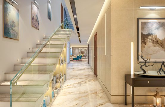 5 BHK Penthouses For Sale the Hibiscus Sector-50 Gurgaon
