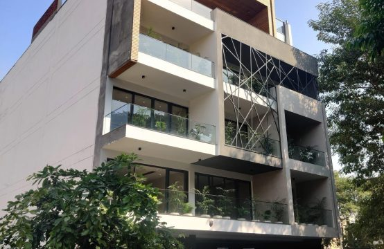 Builder Floor for Sale in A Block Sushant Lok I, Gurgaon