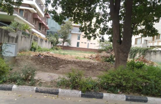Residential Land for Sale in Malibu Town, Gurgaon