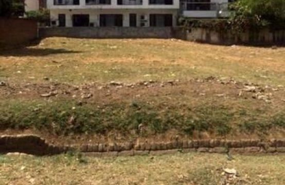 Land for Sale in South City 1, Gurgaon