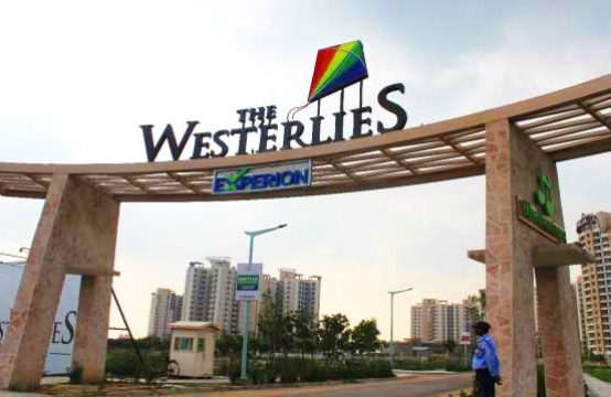 Residential Land For Sale Experion The Westerlies Sector-108 Gurgaon